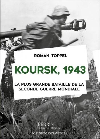 Koursk 1943