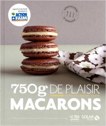 750g macarons