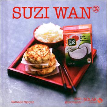 Suzi Wan - Mini gourmands
