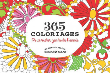365 coloriages