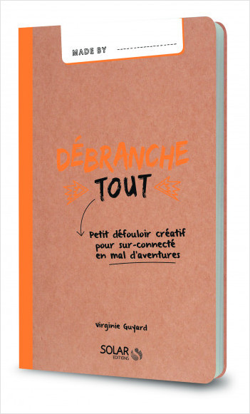 Débranche tout!-Made by