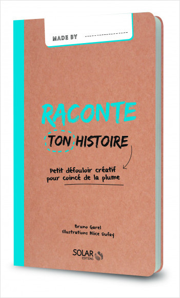 Raconte ton histoire-Made by