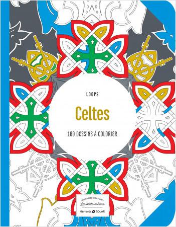 Celtes - Mes petits cahiers au source du bien-être