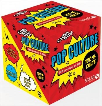 Cuboquiz Pop Culture