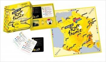 Grand jeu du Tour de France
