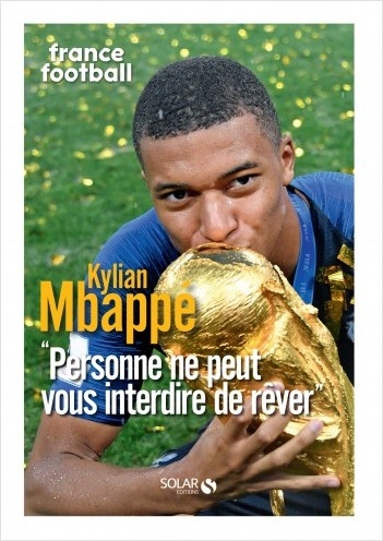 Mbappé :