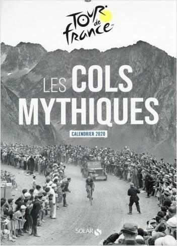 Calendrier du Tour de France 2020