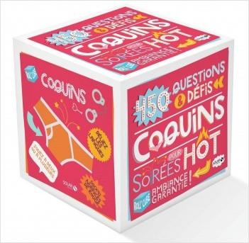 Rollcube Coquin