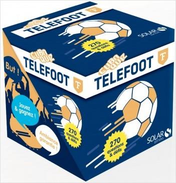 Cuboquiz Téléfoot