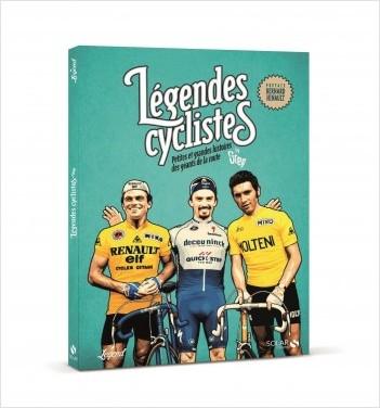 Légendes cyclistes