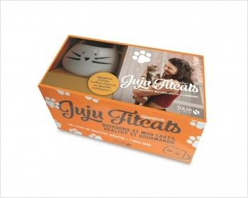 Coffret Juju Fitcats et Pichu