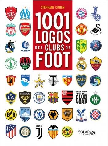 1001 logos de foot