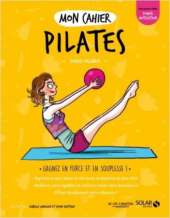 Mon cahier Pilates new