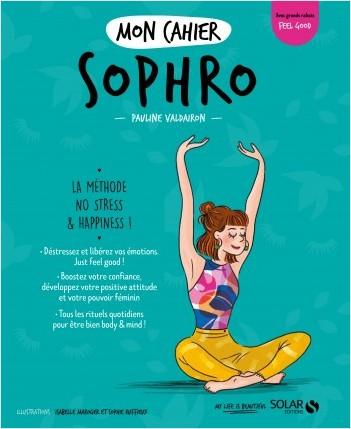 Mon cahier Sophro new