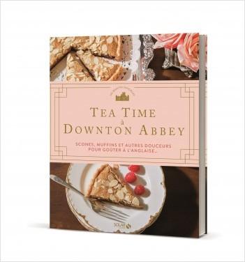 Downton Abbey - L'heure du thé
