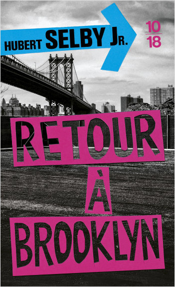 Retour à Brooklyn
