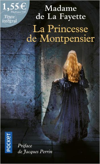 La Princesse de Montpensier à 1,50 euros