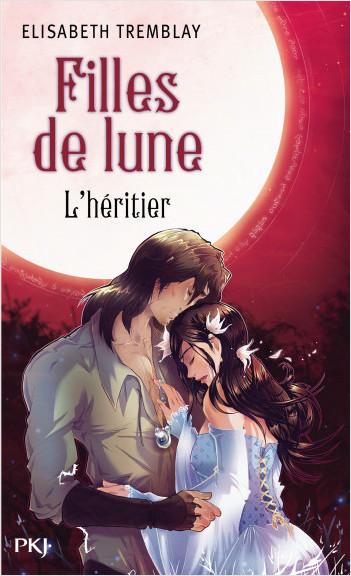 5. Filles de Lune : L'Héritier
