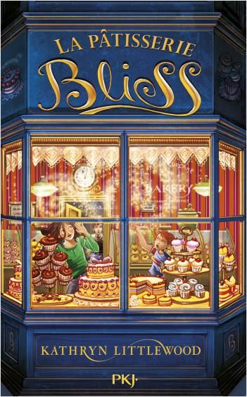 1. La pâtisserie Bliss