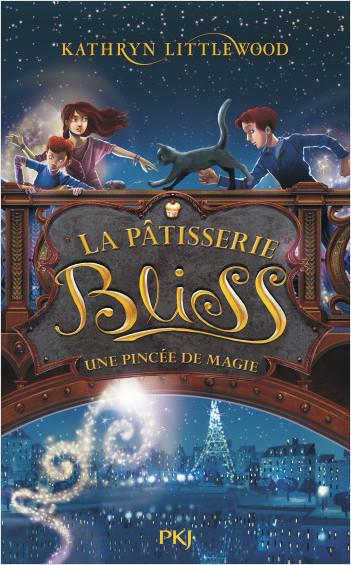 2. Bliss : Une pincée de magie