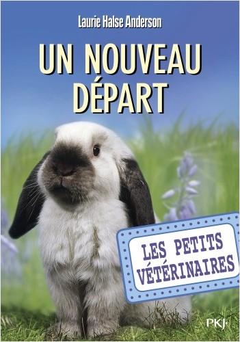 Les Petits vétérinaires - tome 13 : Un nouveau départ