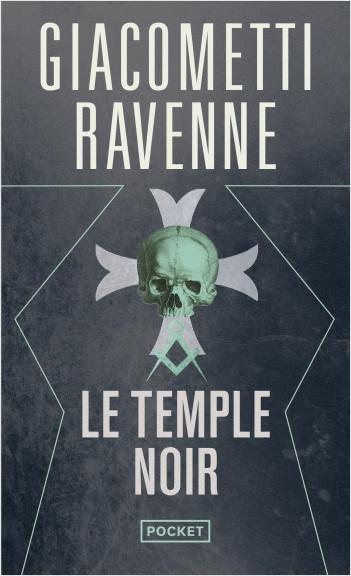 Le temple noir de Giacometti et Ravenne - Editions Pocket