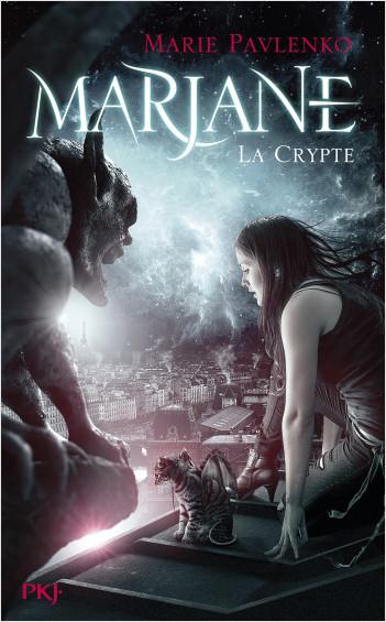 Marjane : La Crypte