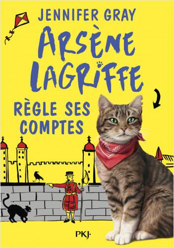 Arsène Lagriffe règle ses comptes - tome 02