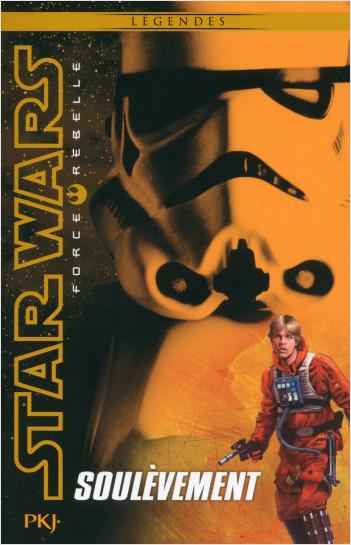 6. Star Wars Force Rebelle : Soulèvement