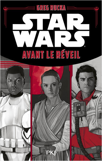 Star Wars : Avant le Réveil de la Force