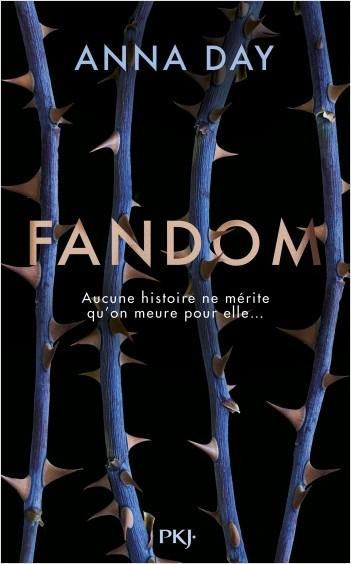 Fandom - tome 01