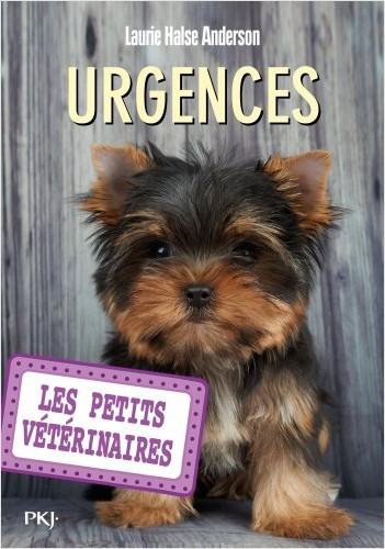 Les petits vétérinaires - tome 19 : Urgences