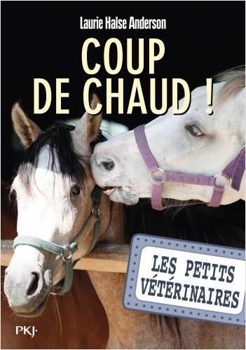 Les petits vétérinaires - tome 22 : Coup de chaud !