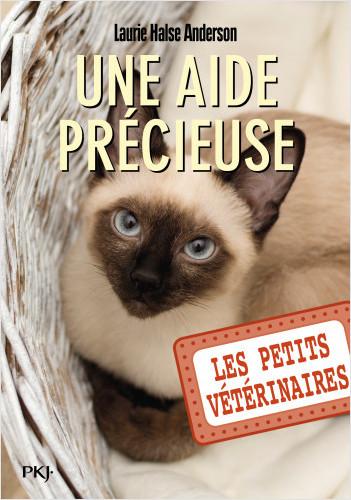 Les petits vétérinaires - tome 23 : Une aide précieuse