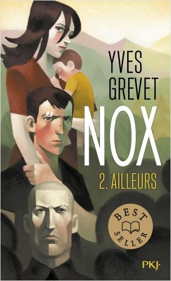 Nox - tome 02 : Ailleurs