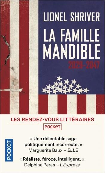 La famille Mandible 2029-2047