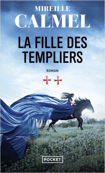 La Fille des Templiers tome 2