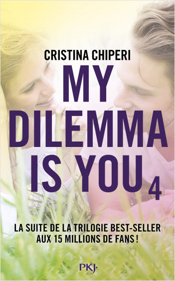 My Dilemma is You - tome 04
