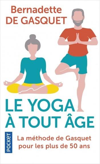 Le Yoga à tout âge