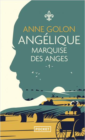 Angélique - 1. Marquise des anges