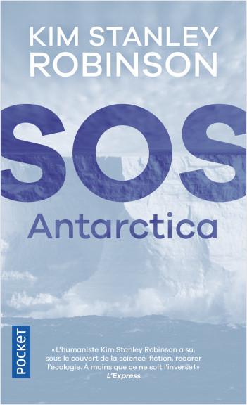 SOS Antarctica
