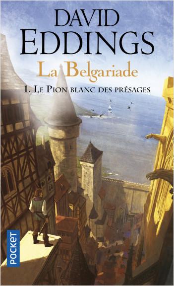La Belgariade - tome 1 : Le Pion blanc des présages (Collector FNAC)