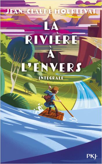 La rivière à l'envers - Intégrale collector