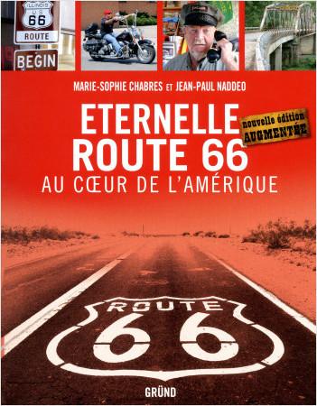 Eternelle route 66 édition mise à jour
