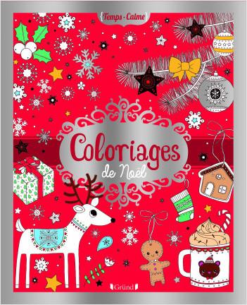 Coloriages de Noël