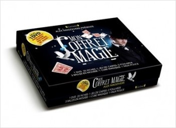 Mon Coffret Magie, nouvelle édition