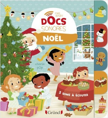 Noël (Baby docs)