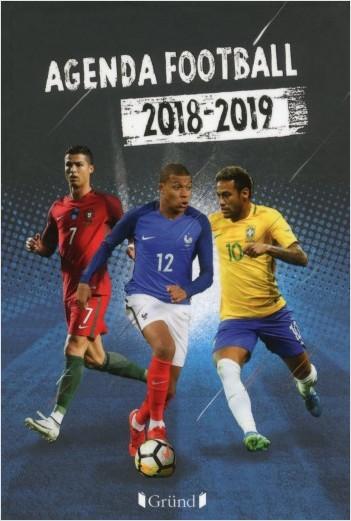 Agenda Football 2018-2019