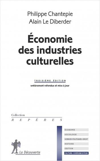 Économie des industries culturelles