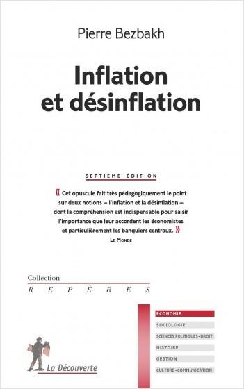 Inflation et désinflation